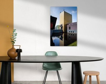 Groninger Museum van Groningen Stad