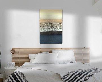 Ocean Dream III von Pia Schneider
