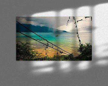 Regenzeit @ Insel Tioman von Sven Wildschut