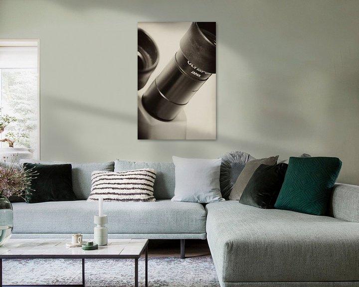 Sfeerimpressie: Microscopie van noeky1980 photography