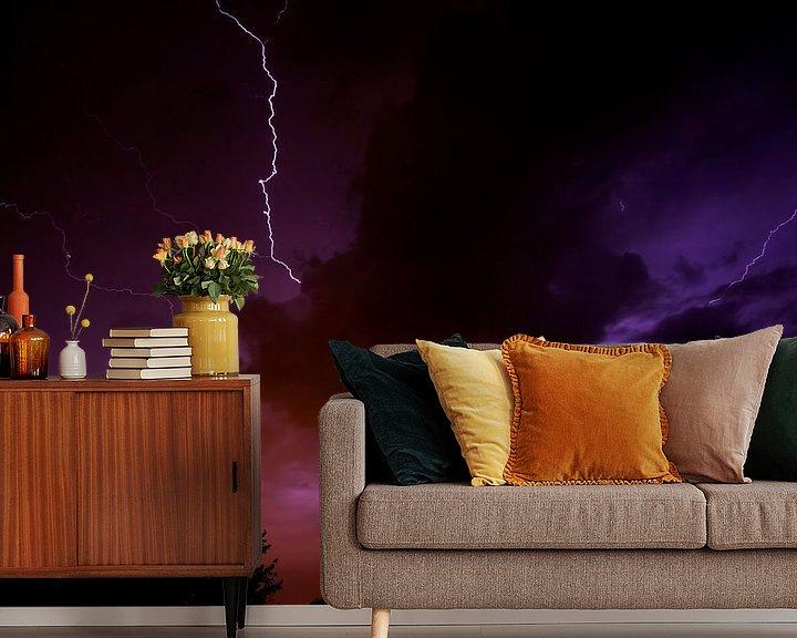 Impression: Purple storm sur noeky1980 photography