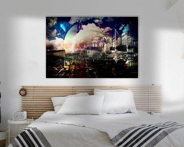 Hamburg Design van Markus Wegner