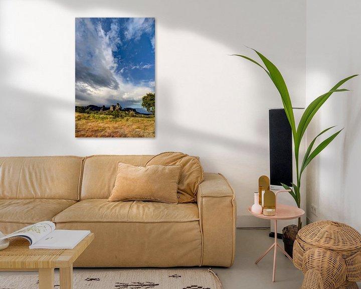 Impression: Meteora Greece sur noeky1980 photography