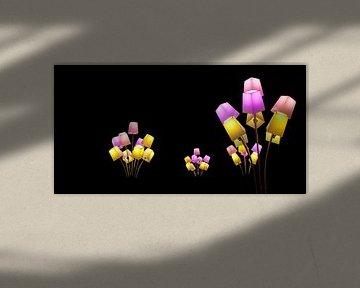 Een bosje lampen von noeky1980 photography