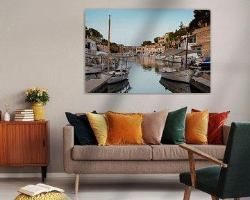 Spaanse Haven von Guido Akster