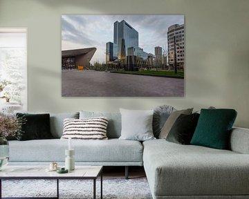Rotterdam Centrum Weena van Guido Akster