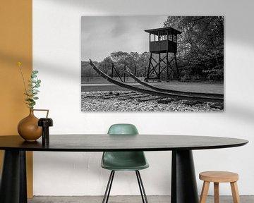 Kamp westerbork sur Guido Akster