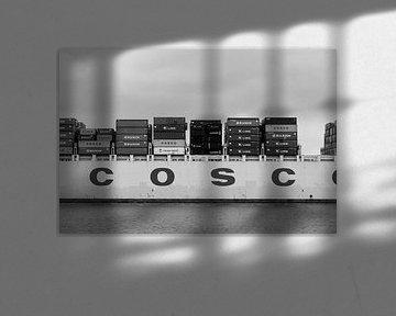COSC passing by van Marco de Groot