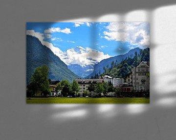 Jungfrau - Interlaken, Suisse sur Be More Outdoor