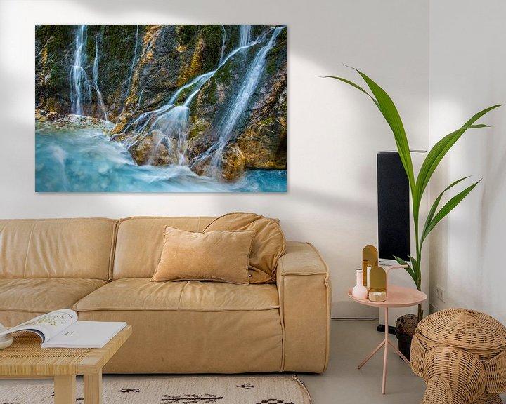 Sfeerimpressie: uit de bergen van Daniela Beyer