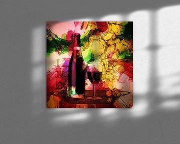 Vino van Dagmar Marina