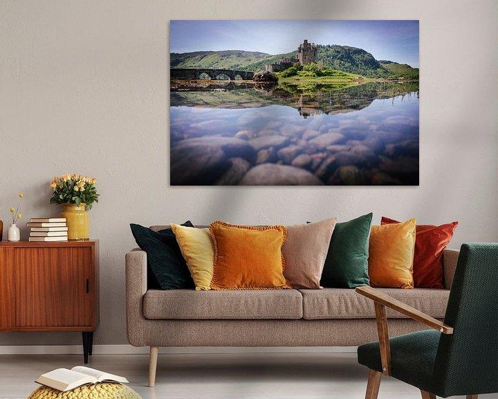 Impression: Château Eilean Donan sur Jasper van der Meij