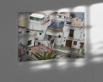 Ibiza. van Henk Rabbers