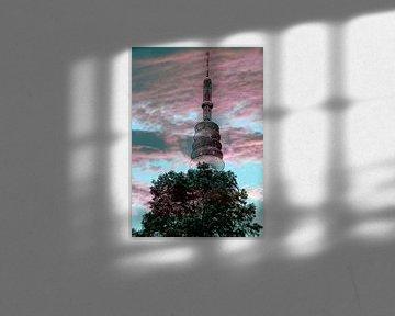 Fernsehturm von Peter Norden