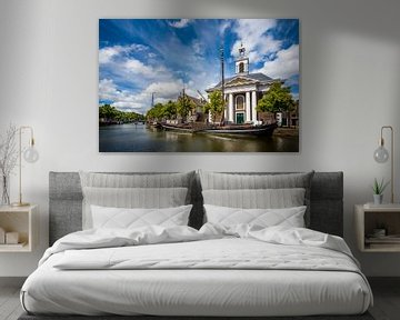 Schiedam van Brian van Daal