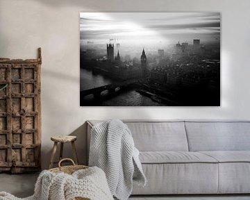 London Fog I von Jesse Kraal
