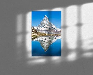 Spiegel Matterhorn