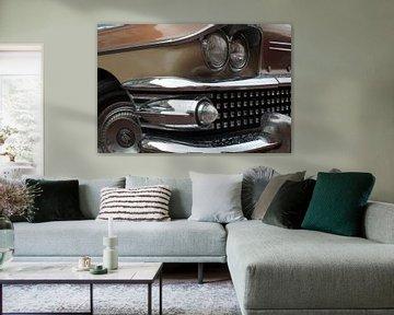 Oldtimer : Buick 40 Special Sedan van Roel de Vries