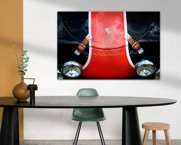 Porsche 356 von Jurien Minke