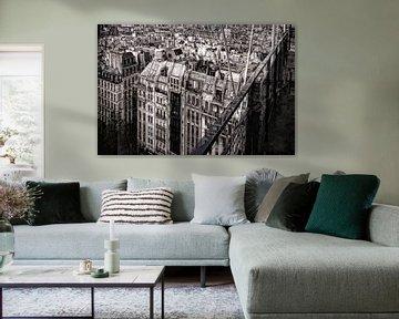 Immeubles parisiens van Martine Affre Eisenlohr