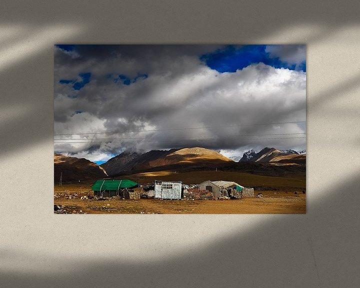 Sfeerimpressie: Trailer Camp van Dennis Timmer