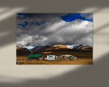 Trailer Camp van Dennis Timmer