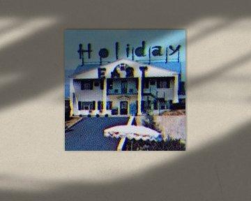Holiday  Hotel (005) van Melanie Rijkers