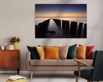 Branding van gaps photography