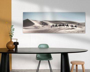 Sahara Riding von BL Photography
