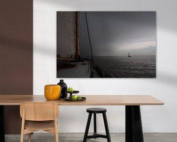 Hollandsch Licht (1) von Arianne Notenboom