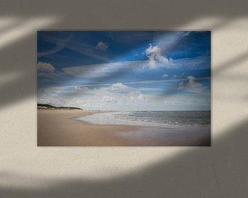 Strand Pol 9. von Nicole van As