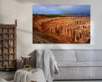 Bryce Canyon von Ronald Janssen