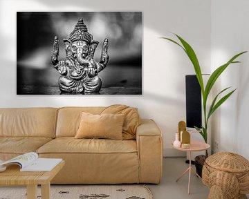 Ganesh von Dennis Timmer