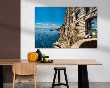 Monaco architecture von Brian Morgan