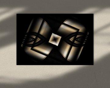 Licht und Schatten von Dagmar Marina
