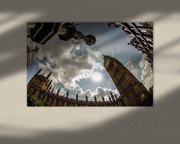 Big Ben von Folkert Smitstra