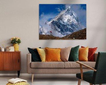 Himalaya sur Menno Boermans