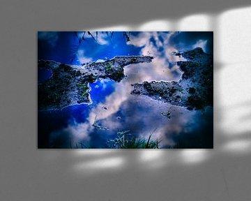 Waterwolken van ZEVNOV .