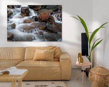 The Brown Riverstones van Cornelis (Cees) Cornelissen