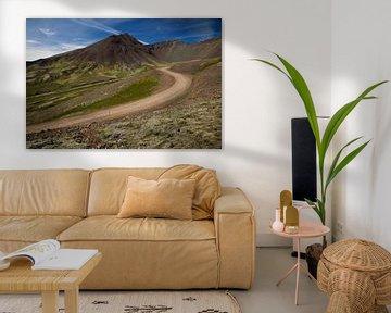 Road 60 Island von Martijn Smeets