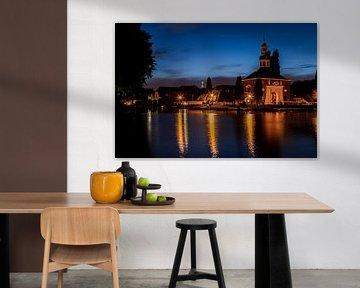 Zijlpoort Leiden