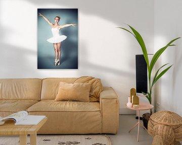 Dancing 3 von Irene Hoekstra