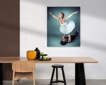 Dancing 6 von Irene Hoekstra