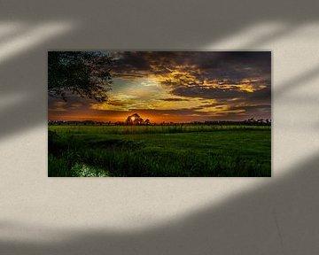 Avondje Leeuwarden von Sparkle King