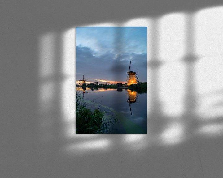 Sfeerimpressie: Let it shine van Jan Koppelaar