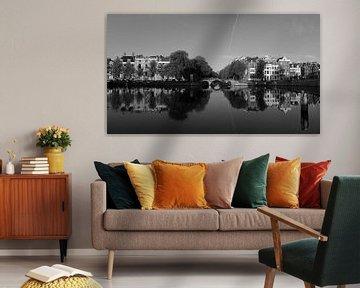 Amsterdam von Frank de Ridder