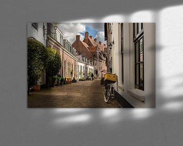 Muurhuizen Amersfoort von Jellie van Althuis