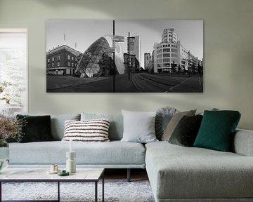 Modern Eindhoven van Sean Vos