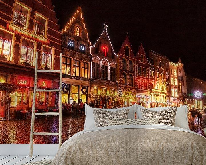 Impression: gezellig Brugge sur Giovanni della Primavera