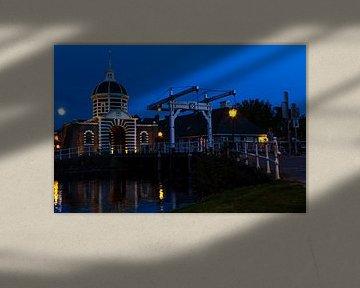 Super maan Morspoort Leiden